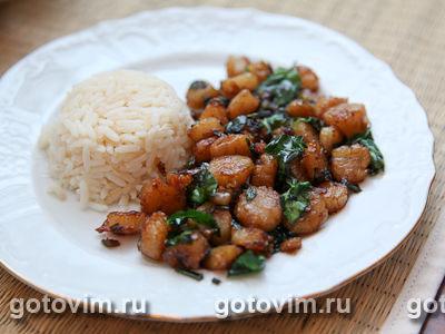 Жареные креветки в панировке рецепт 11