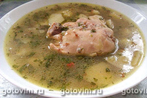 рецепты вкусных крупяных супов