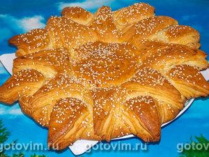 Хлеб «Подсолнух»