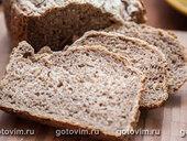 Старорусский хлеб с гречихой от С.Пудовъ (для хлебопечки)
