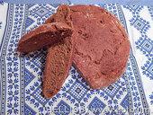 Украинский ржаной хлеб на квасе
