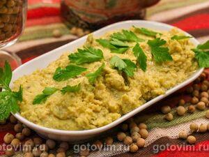 Барабулька с оливками и сладким перцем, пошаговый рецепт с фото