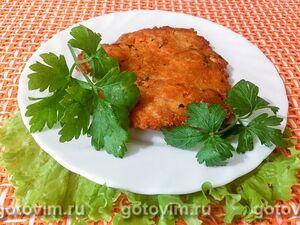 Рыба жаренная – кулинарный рецепт