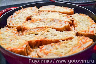 итальянский пирог рецепт с курицей