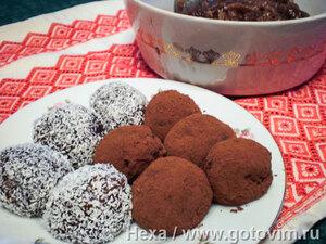 Десерт «Калужское тесто» (русская кухня)