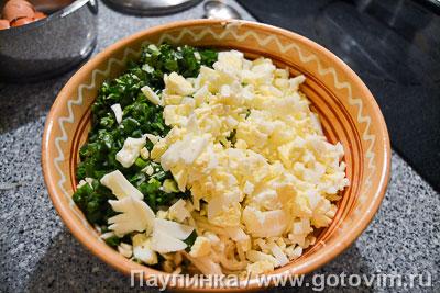 Капустный салат с сыром, Шаг 02