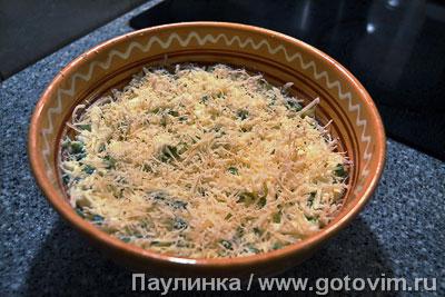 Капустный салат с сыром, Шаг 04