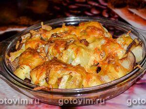 """Сыр плавленый """"Коралл"""" – кулинарный рецепт"""