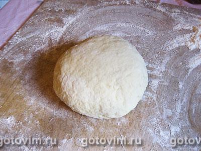 Картофельные кнедлики - рецепт пошаговый с фото