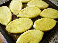 Постные картофельные котлеты, Шаг 05