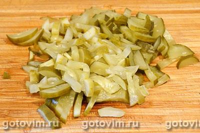 Рецепты картофельной запеканки с мясным фаршем 97