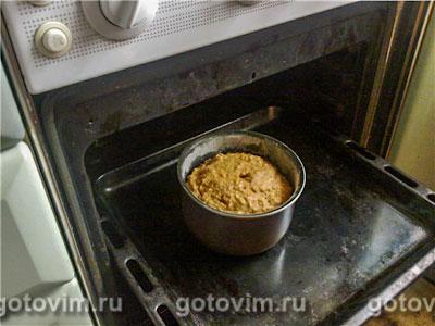 Фотографии рецепта Кекс «100 грамм», Шаг 02