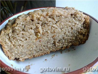 Фотографии рецепта Кекс «100 грамм», Шаг 03