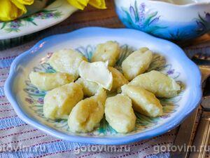 """Котлеты из манки """"Манкотки"""" – кулинарный рецепт"""