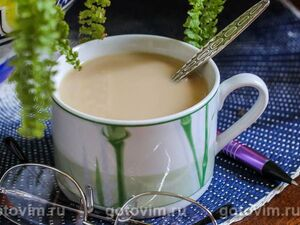 Кофейные мадленки – кулинарный рецепт