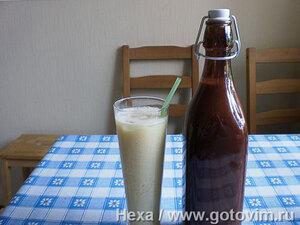Молоко - рецепты