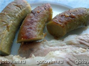 Колбаса картофельная «Винничанка»