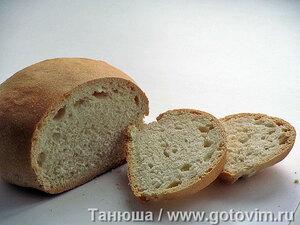 Колобок на манке (хлеб)