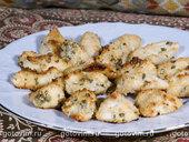 Куриные наггетсы в хлебной панировке