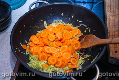 Кролик в сметане с лимоном, петрушкой и чесноком, Шаг 04