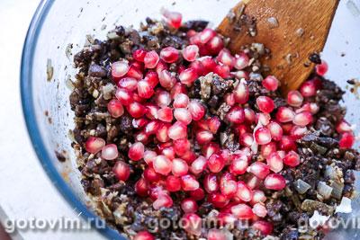 Кучмачи - закуска из куриных потрохов по-грузински, Шаг 06