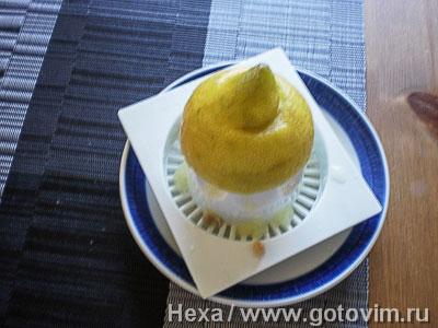 Восточная сладость кунафа (Künefe) из теста кадаиф , Шаг 02