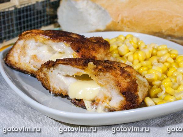 Жареная куриная грудка на сковороде рецепты