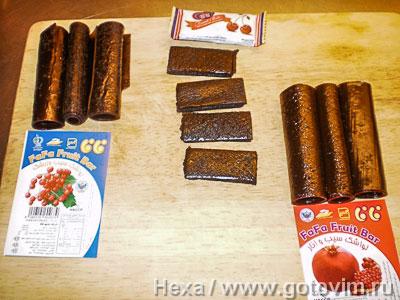 Постные пирожки-левашники, Шаг 01