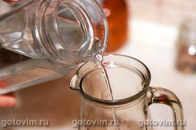 Лимонад из граната
