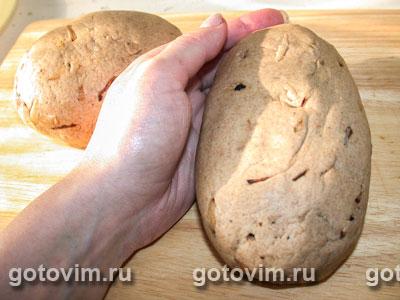 Луковый хлеб, Шаг 04