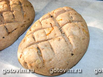 Луковый хлеб, Шаг 05