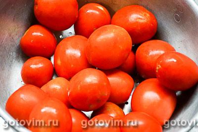 Ассорти из маринованных овощей, Шаг 02