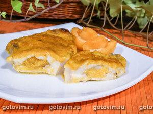 Свинина в абрикосовом соусе