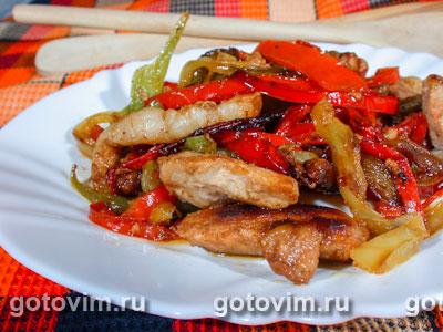 Куриная печень в горшочке в духовке рецепты с фото