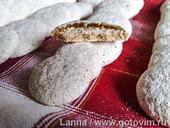 Миндальное печенье (белковое)