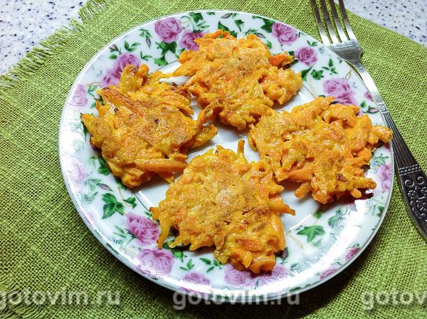 Морковные котлеты для диабетиков рецепт с фото пошагово