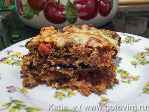 Запеканка из гречневых хлопьев и брынзы – кулинарный рецепт