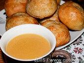 Ногоон сай (Бурятский чай)