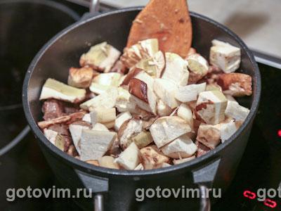 Пирог песочный с творогом рецепт пошагово в духовке