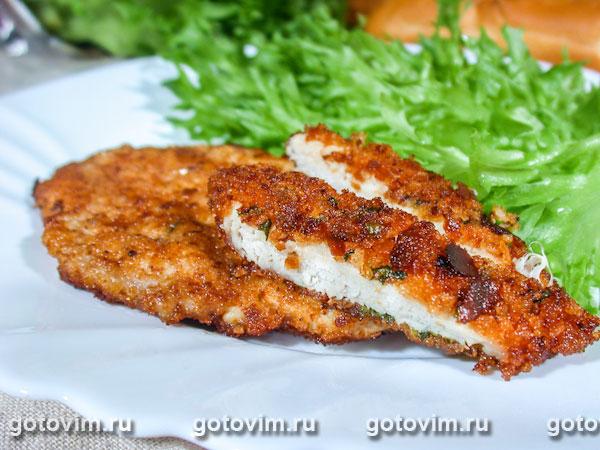 рецепт куриные грудки с фото