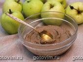 Паштет из куриной печенки с яблоками