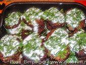 Оладушки из печени
