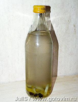 Пенный напиток берёзовый, Шаг 03