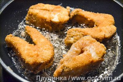 рецепты приготовления рыбы аргентина