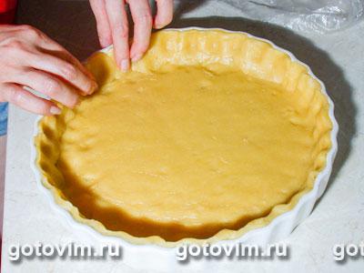 Рецепт теста для пирога со сметаной