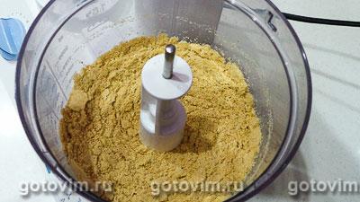 Фотографии рецепта Пирог «Баноффи пай» (Banoffi pie), Шаг 01