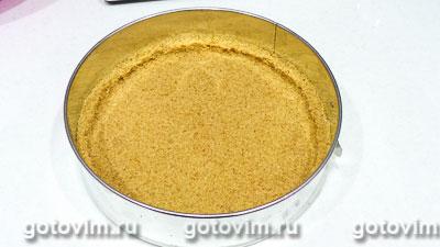 Фотографии рецепта Пирог «Баноффи пай» (Banoffi pie), Шаг 02