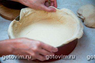 Рецепт засолки капусты горячим способом