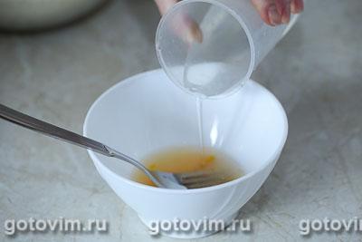 Галета с вишней, Шаг 02