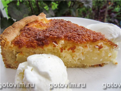 Песочное тесто для пирога с грушами рецепт